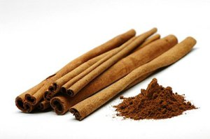 Cinnamon can be used to regulate blood sugar