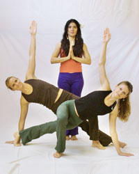 Active & Yoga Wear